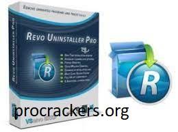 Revo Uninstaller Pro 4.5.0 Crack With Serial Key 2021 Free Download